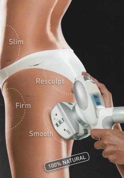 tratament remodelare corporala cellum6
