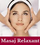 Masaj Relaxant pentru fata